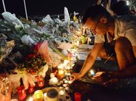 Количество погибших при теракте в Ницце выросло до 86