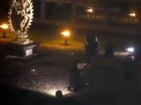 В ЦЕРН началось расследование из-за появления в интернете ролика с жертвоприношением женщины на территории ядерного центра