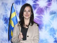 Молодая шведская министр-мусульманка подает в отставку из-за вождения в пьяном виде