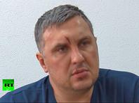 Минобороны Украины: задержанный в Крыму Евгений Панов дал показания под давлением