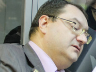 На Украине завершено досудебное следствие по делу об убийстве адвоката Грабовского