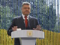 Порошенко поручил привести в боеготовность войска на границе с Крымом и на Донбассе