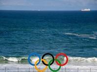 В Рио чуть не утонул российский спортивный чиновник