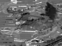 Британские истребители нанесли удары по боевикам ИГ, засевшим во дворце Саддама Хусейна близ Мосула