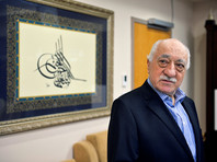 В Турции арестовано имущество обвиненного в организации путча проповедника Гюлена