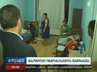 В работе ресторана в Грузии, где на свадьбе отравились около 200 гостей, выявили нарушения