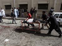 По меньшей мере 30 человек погибли, еще столько же ранены