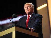 """Десятки высокопоставленных республиканцев раскритиковали Трампа: он """"поставит под угрозу"""" национальную безопасность США"""