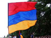 Руководители ведущих СМИ Армении вышли на митинг против избиения журналистов