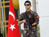 В Турции задержали трех бывших высокопоставленных дипломатов по подозрению в причастности к мятежу