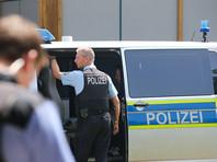 В Германии неизвестный напал на прохожих с ножом: одна женщина серьезно ранена