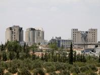 Боевиков ИГ выбили из Манбиджа - крупного города в сирийской провинции Алеппо