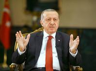 Об этом заявил в интервью NTV президент Турции Рейджеп Эрдоган