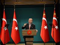 Письмо Эрдогана Путину переписывали несколько раз, пока не подобрали слово izvinite