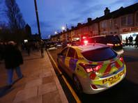 Поножовщина в центре Лондона: женщина убита, еще несколько человек пострадали