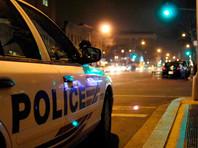 В США за помощь террористам ИГ арестован сотрудник полиции вашингтонского метро