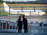 Угроза взрыва на направлявшихся в Брюссель двух самолетах не подтвердилась