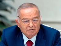 У Ислама Каримова случилось кровоизлияние в мозг, рассказала дочь президента Узбекистана