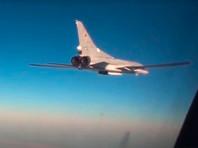 """В пресс-службе уточнили, что """"после успешного выполнения боевой задачи все российские самолеты вернулись на аэродром базирования"""""""