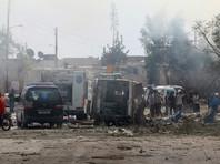 """Агентство Amaq сообщило о смерти главного пропагандиста """"Исламского государства"""""""