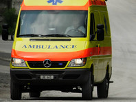 Reuters утверждает, что некоторые пострадавшие получили ожоги. Картина ЧП уточняется