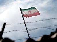 В Иране арестовали предполагаемого британского шпиона