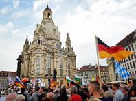 """Составитель петиции написал, что она """"станет бельмом на глазу для немецкой политической системы"""""""