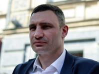 Виталий Кличко переименовал Московский проспект в проспект Степана Бандеры