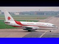 СМИ сообщили об исчезновении пассажирского Boeing с радаров. Самолет благополучно сел