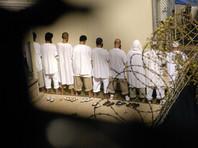 Власти США передали ОАЭ 15 заключенных из Гуантанамо