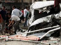 На юго-востоке Турции прогремел взрыв: погибли восемь полицейских