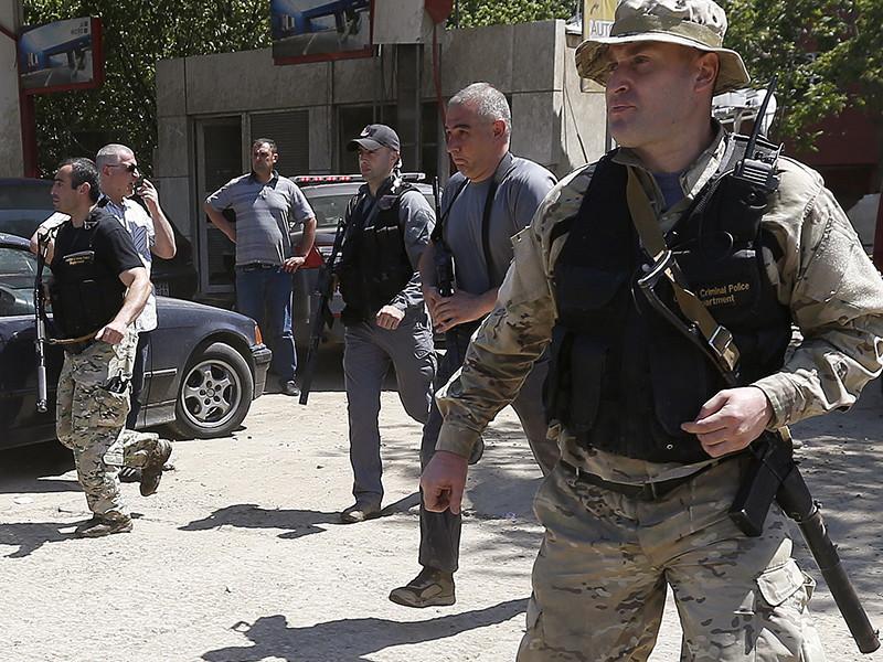 Служба государственной безопасности (СГБ) Грузии предотвратила теракт на газопроводе, по которому природный газ поставляется из РФ в Армению