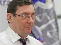 Генеральный прокурор Юрий Луценко заявил, что была проведена лингвистическая экспертиза, которая установила, что голоса принадлежат Глазьеву и депутату Госдумы Константину Затулину