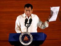На улицах Филиппин по призыву нового президента массово убивают наркодельцов и наркоманов