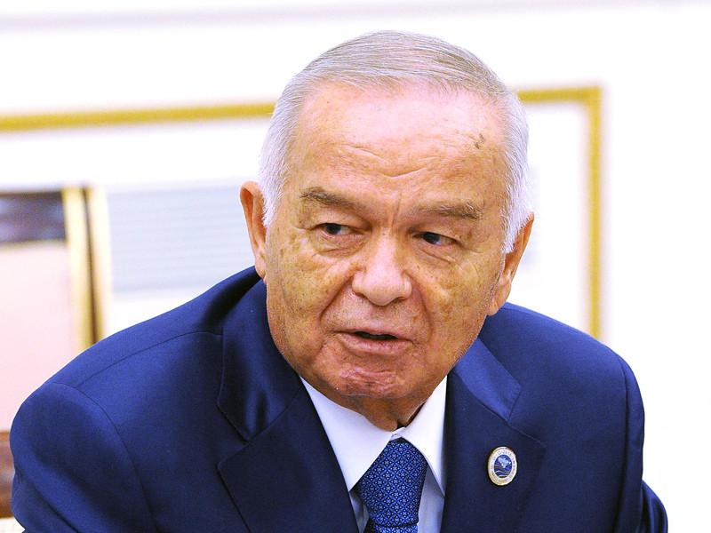 Власти Узбекистана не информируют Исполнительный комитет Содружества Независимых Государств о состоянии здоровья президента страны Ислама Каримова, который был госпитализирован в минувшее воскресенье и, по некоторым данным, скончался