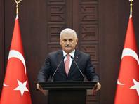 Премьер Турции Бинали Йылдырым утверждает, что сейчас эту идею в Штатах воспринимают более благосклонно