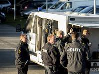 В Дании на острове Фюн задержан иранец, угрожавший взорвать себя в центре для беженцев