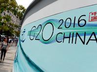 """Трехсторонние переговоры президентов России, Франции и немецкого канцлера, которые, как анонсировалось, должны были пройти на полях предстоящего саммита """"Большой двадцатки"""" в Китае, не состоятся"""