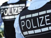 """В Германии задержан один из местных главарей """"Исламского государства"""""""