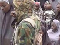 """Боевики """"Боко Харам"""" выступают против западной модели образования и стремятся создать на северо-востоке Нигерии исламский халифат и ввести нормы шариата по всей стране"""