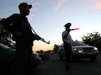 В Бишкеке автомобиль протаранил ворота посольства Китая и взорвался: террорист погиб, трое ранены