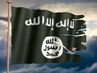 """Британец узнал своего 13-летнего сына на видео казни заключенных боевиками """"Исламского государства"""""""