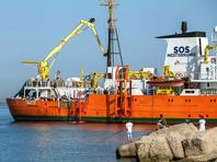 У берегов Ливии найдены тела 120 мигрантов