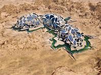 В США построят прототипы марсианских колоний с помощью 3D-принтера