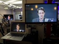 Сноуден заявил о возможной причастности России к атаке хакеров на структуру, связанную с АНБ США