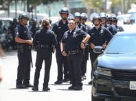 Стрельба в ночном клубе в пригороде Лос-Анджелеса: двое убитых