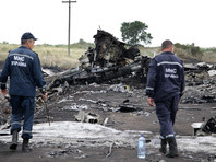 Родственники жертв крушения рейса МН17 на Донбассе попросили ЕС надавить на Россию, Украину и США