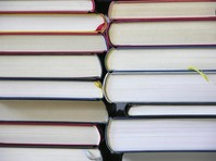 Киев объявил о создании законодательного заслона для пропагандистских книг из России