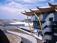 В аэропорту Испании почти две недели живут мексиканские туристы - нет мест в самолетах