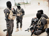 Иракские курды начали масштабное наступление около  Мосула